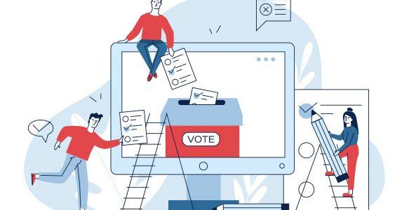 Eleição SindCT