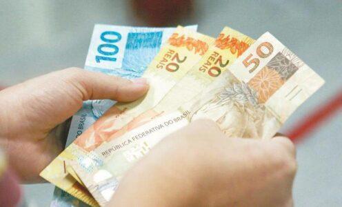 Reajuste salarial X Inflação