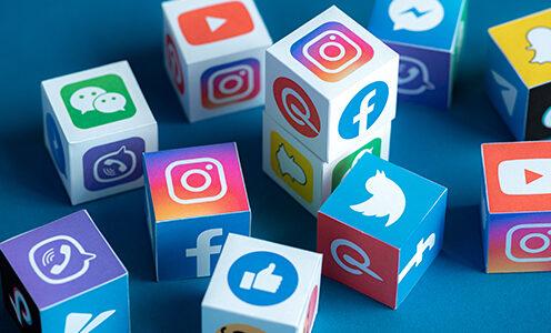 Unimed nas redes sociais