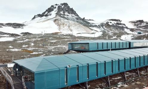 Câmara aprova acordo de cooperação antártica entre Brasil e Chile